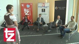 Das tz-Wiesn-Madl-Halbfinale: Die Jury erläutert das Besondere an der Veranstaltung