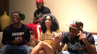 The West Palm Beach After Party w/ Karlous Miller DC Young Fly Jasmin Brown Toya Turnup & Chico Bean