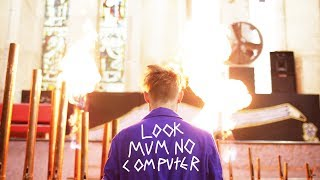Lighting up the Flamethrower Organ | w/ Look Mum No Computer E3