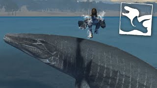 MOSASAURUS ATTACK!!! - Saurian Demo Gameplay   Ep7