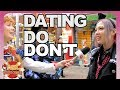 DATING DOs and DON