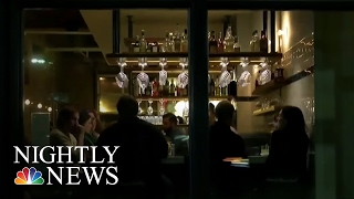 Inspiring America: How Staplehouse Restaurant Helps People Fight Cancer | NBC Nightly News