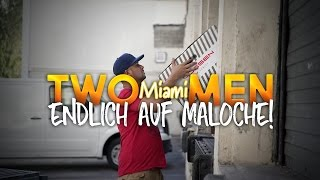 JP Performance - Endlich auf Maloche! | Two Miami Men | Teil 2