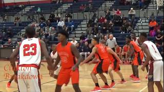2017 N2Hoops: Blackman (Tn.) WINS Championship Over Sumter County