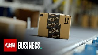 Is Amazon a monopoly?