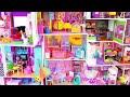 8 DIY Miniature Dollhouses ~ Disney Prin...mp3