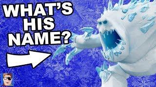 J vs Ben: ULTIMATE Frozen Trivia Quiz