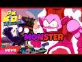 K.O.! Monster
