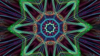 The Splendor of Color Kaleidoscope Video v1.1 1080p