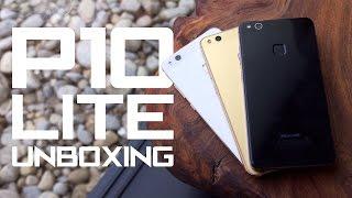 Huawei P10 Lite Unboxing in 3 Farben! (feat. iKnowReview) - felixba
