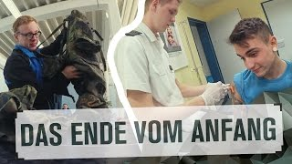 Das Ende vom Anfang | TAG 54