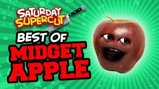 Best Midget Apple Episodes! (Saturday Supercut)