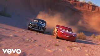 """Dan Auerbach - Run That Race (From """"Cars 3"""")"""