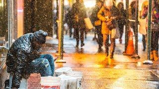 Alles Rund Ums Thema Obdachlosigkeit!