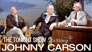 Frank Sinatra is Surprised by Don Rickles on Johnny Carson