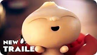 Bao Trailer (2018) Pixar Incredibles 2 Short Film