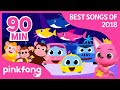 Baby Shark and more | Best Songs of 2018...mp3