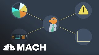 Algorithms That Have Taken Over The Financial Industry | Mach | NBC News