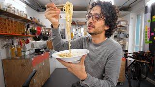 Did I Just Make Cacio E Pepe Better ? (Italians don