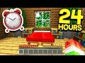 PLAYING MINECRAFT FOR 24 HOURS STRAIGHT!mp3