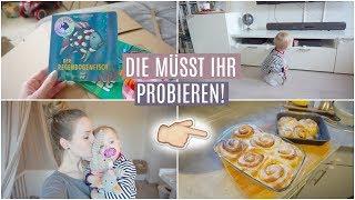 Vlogmas #16 ❘ XL Vlog und XL Zimtschnecken ❘ Weihnachtsgeschenke für BRUNO kaufen ❘ MsLavender