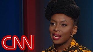 Chimamanda Ngozi Adichie talks feminism, #MeToo movement