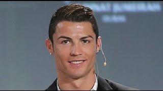 Cristiano Ronaldo Hafal Surah Al Fatihah