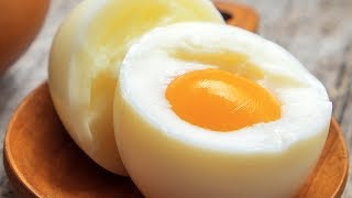 Quickest Way To Lose Belly Fat in 3 Days With Eggs