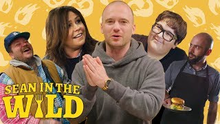 Sean Evans Shares the Best How-To Moments from 50 Episodes of Sean in the Wild | Sean in the Wild