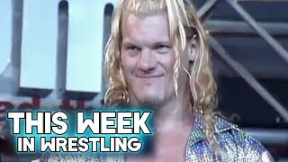 This Week In Wrestling: Chris Jericho Debuts On WWE RAW (August 6th)