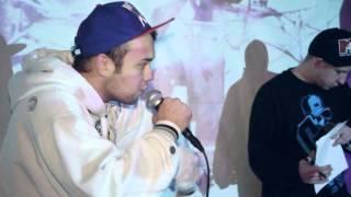 Peler  - Gramy Rap Vol II (eliminacje)