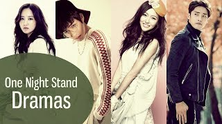 One Night Stand Dramas