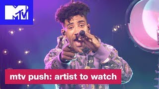 """Kyle Performs """"Nothing to Lose"""" 