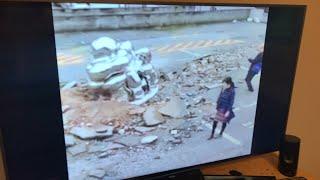 Something Otherworldly Just Crashed In Japan! 11/27/17