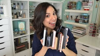 Decluttering The Madness | Eyeshadow Palettes