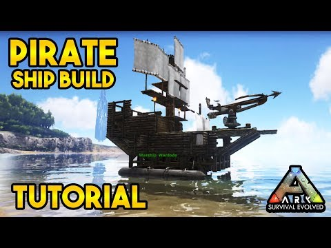 Ark Raft Crafting New Update