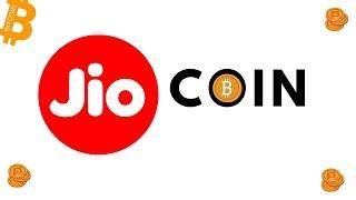 JioCoin Reliance cryptocurrency | JIo Bitcoin | Mine Jio Coin | Jio token