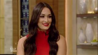 Nikki Bella on Why She Called off Her Wedding with John Cena