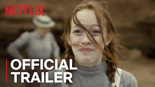Anne With An E: Season 2   Official Trailer [HD]   Netflix