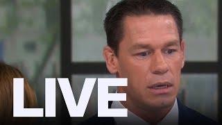 John Cena Heartbroken After Nikki Ended Engagement    ET Canada LIVE