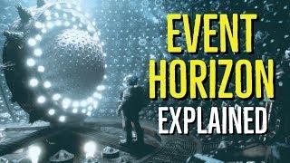 EVENT HORIZON  (1997) Explained