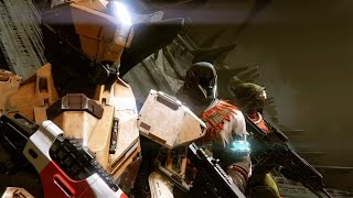 Official Destiny: The Taken King ViDoc – No Legend Is Safe