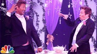 """Ermahgerd Prom Guys"" with Dwayne Johnson"