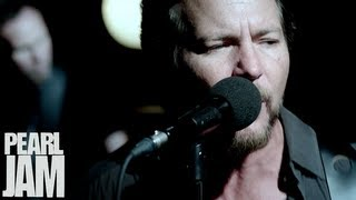 """""""Sirens"""" (Official Music Video) - Pearl Jam"""