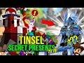 =AQW= Tinsel Secret Presents 2018 | Fros...mp3