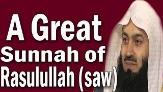 6-Fast of Shawwal &  Explanation of Its Amazing Reward | Mufti Menk