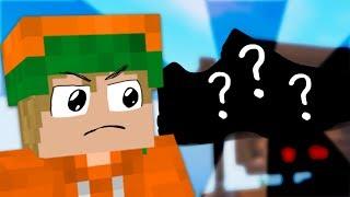 Das Schuh-Mysterium「Minecraft: JumpWorld」