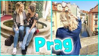 UNSER WOCHENENDE IN PRAG + VERLOSUNG! Kathi2go