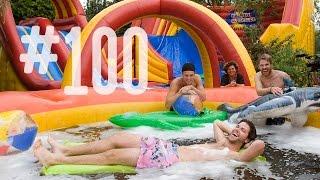 #100: Waterpretpark [OPDRACHT]