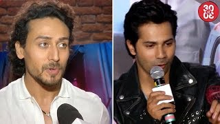 Tiger To Go Bald For 'Baaghi 2'   Sidharth's 'Ittefaq' Teaser To Be Attached With 'Judwaa 2'